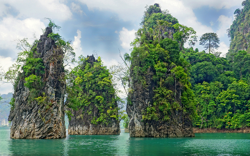 Benefits Of Khao Sok Tours